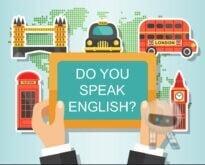 نرم افزار آموزش جامع زبان انگلیسی – Learn English