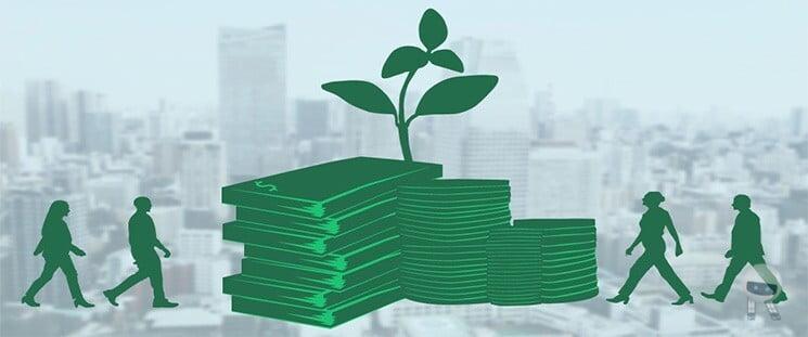 مدیریت منابع انسانی سبز چیست؟