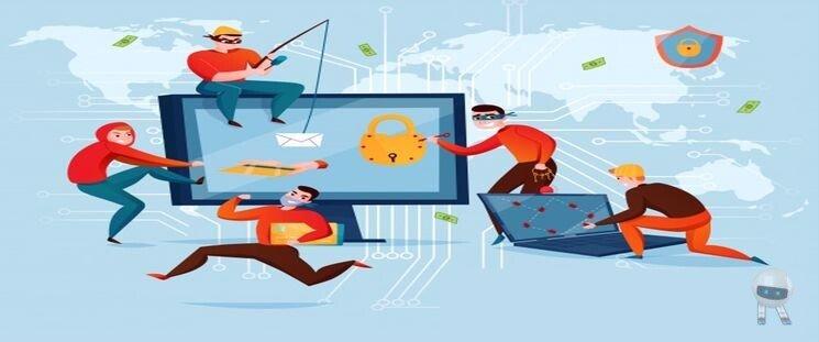 کلاهبرداری اینترنتی؛ از پیشگیری تا پیگیری و شکایت