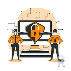 کامل ترین راهنمای امنیت وردپرس در سال 2021