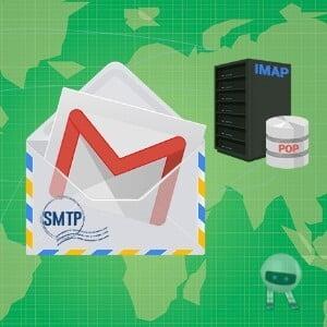 SMTP و IMAP چیست و چگونه کار می کنند؟