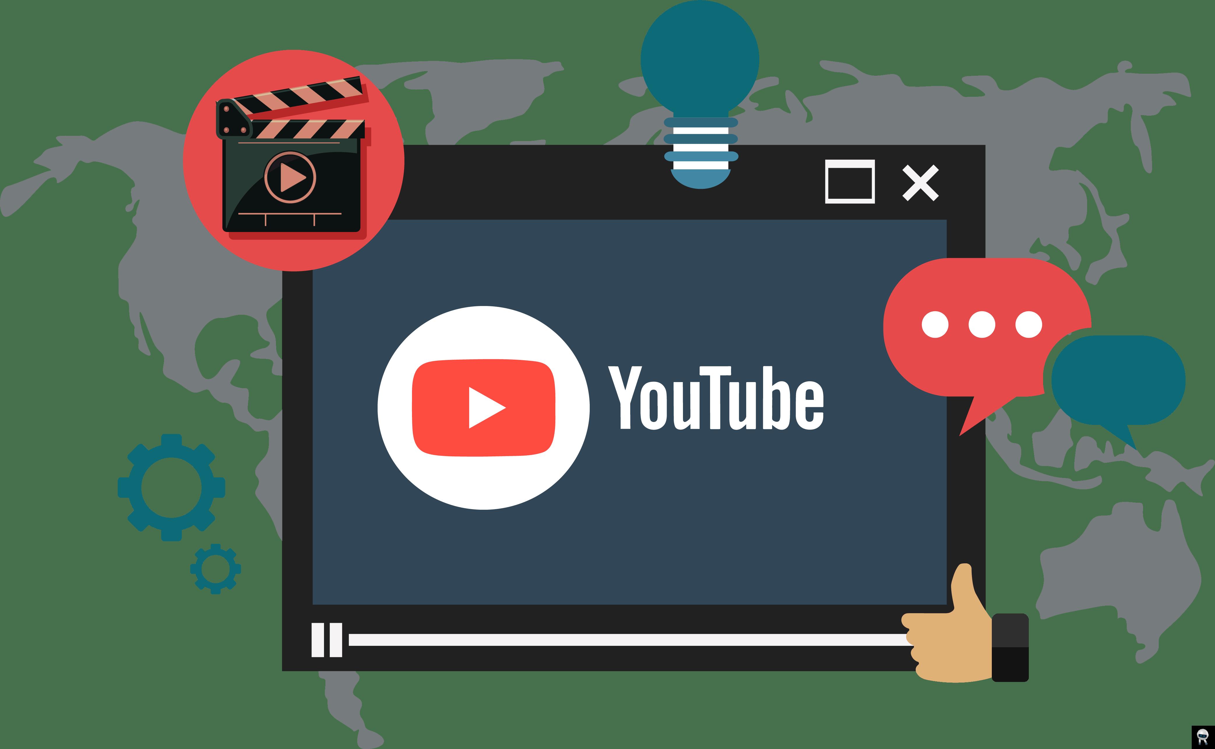 خرید سابسکرایب یوتیوب   Youtube Subscribers   افزایش سابسکرایبر یوتیوب !