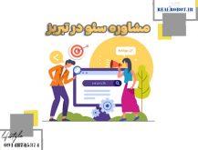 مشاوره سئو در تبریز | کسب بهترین جایگاه ها – رئال ربات