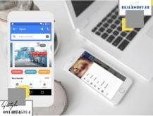 طراحی اپلیکیشن تبریز | توسعه برنامه اندروید و ios